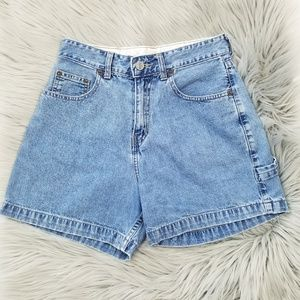 Vintage Mossimo Mom Shorts